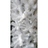 Kunst kerstboom extra small wit 210cm